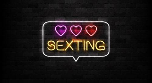 Sexto et sexe, l'épanouissement au bout du fil (ou pas)