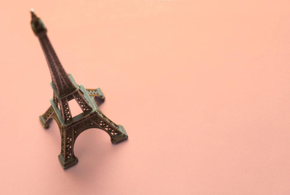 L'histoire d'une Américaine qui a épousé la tour Eiffel