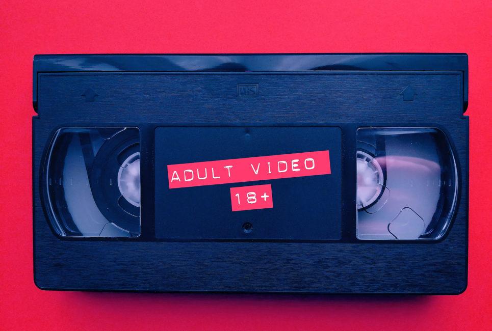 Le porno avant Internet, comment c'était ?