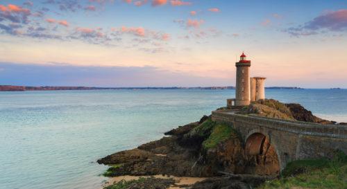 Bretagne : le nouveau berceau du naturisme pendant le confinement