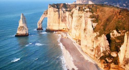 Normandie : la sexualité discrète